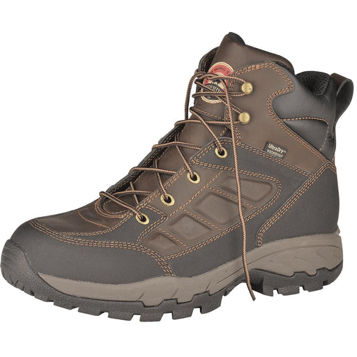 Irish Setter Men's Aluminum Toe Waterproof Hikers