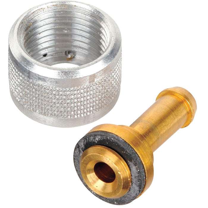 Birchmeier® Replacement Hose Connector with Nut