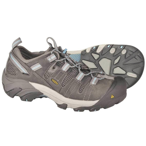 KEEN Women's Atlanta Cool Steel Toe Shoes