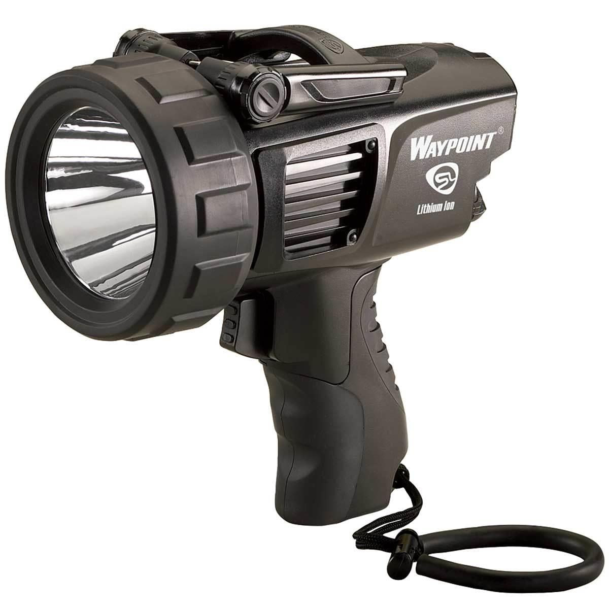 STREAMLIGHT Waypoint® LED Rechargeable Spotlight