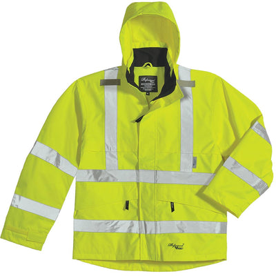 Viking® Class 3 Professional Journeyman Rain Jacket