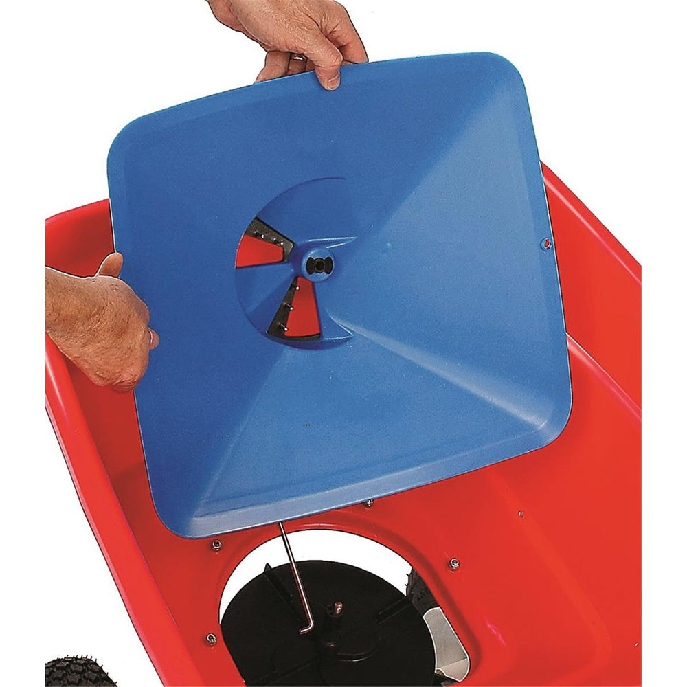 EarthWay High Output Tray for Flex-Select Spreaders