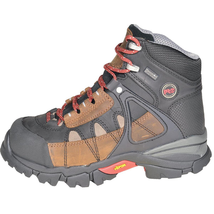Timberland PRO Hyperion Alloy Toe Waterproof Work Boots