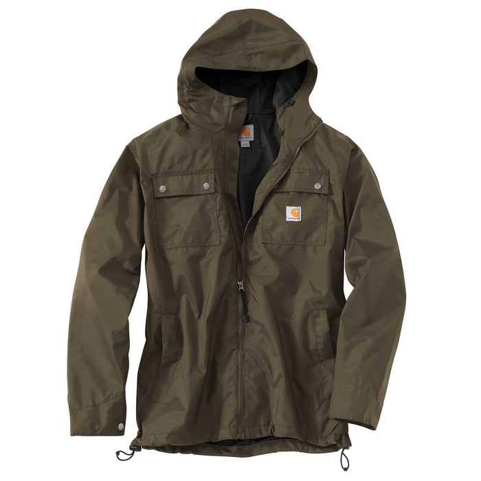Carhartt 100247 Rockford Jacket