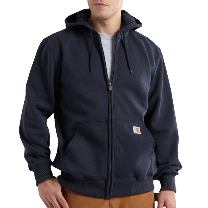Paxton Rain Defender™ Hooded Zip-Front Sweatshirt