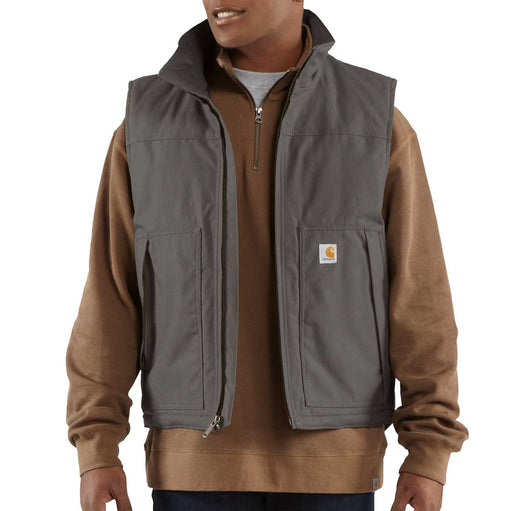 Carhartt 101494 Quick Duck® Jefferson Work Vest