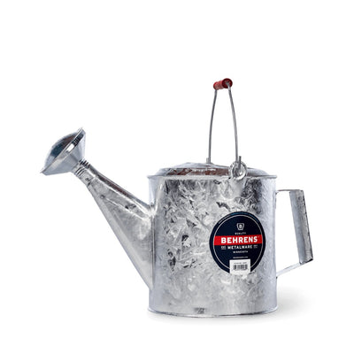 Classic Steel Watering Can