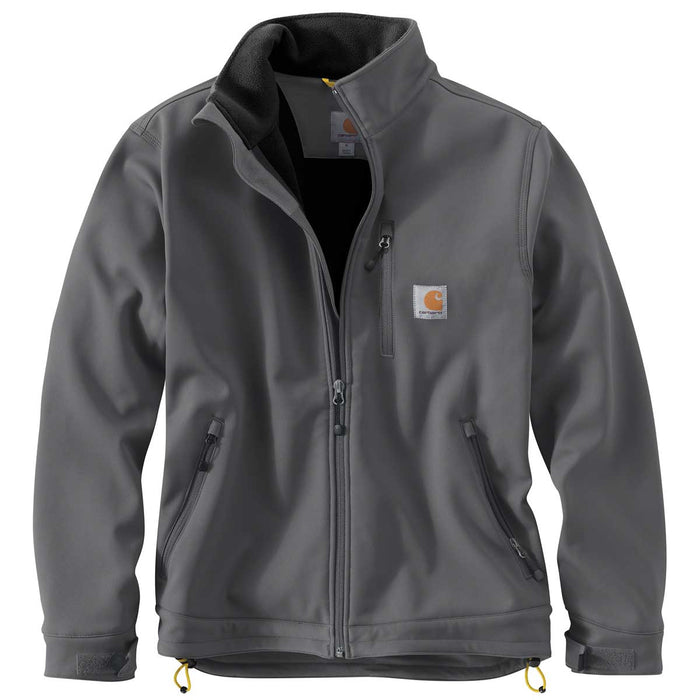 Carhartt 102199 Crowley Softshell Work Jacket