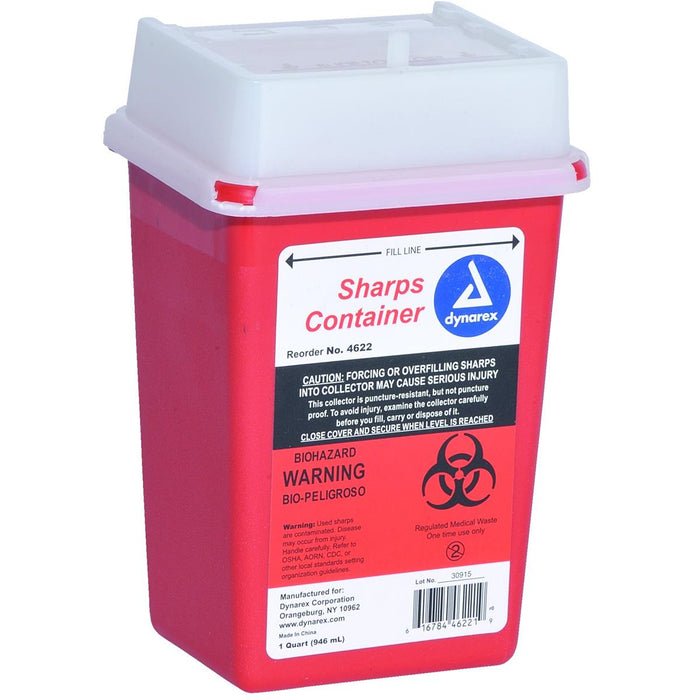 Medique Sharps Containers