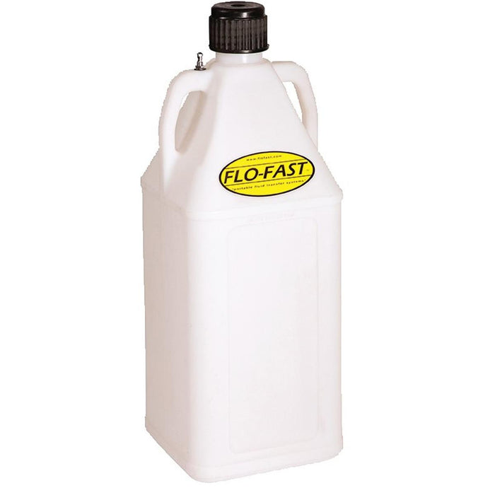 Flo-Fast™ Portable Fluid Transfer Containers
