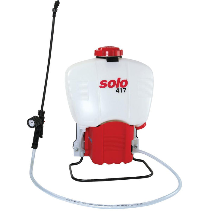 4.5-gal. Battery-Powered Backpack Sprayer