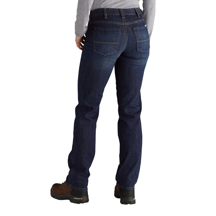 Carhartt Women's Blaine Original-Fit Jeans, 102731
