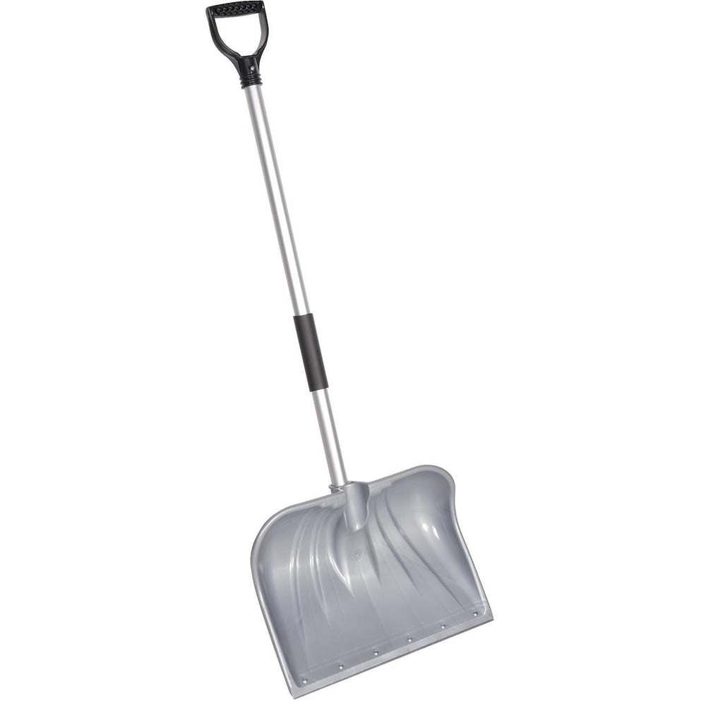 Standard Handle Poly Snow Shovels