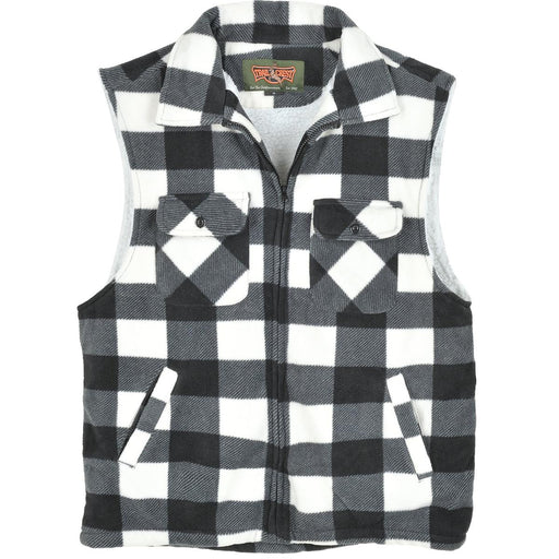 Trail Crest Heavyweight Sherpa-Lined Vest