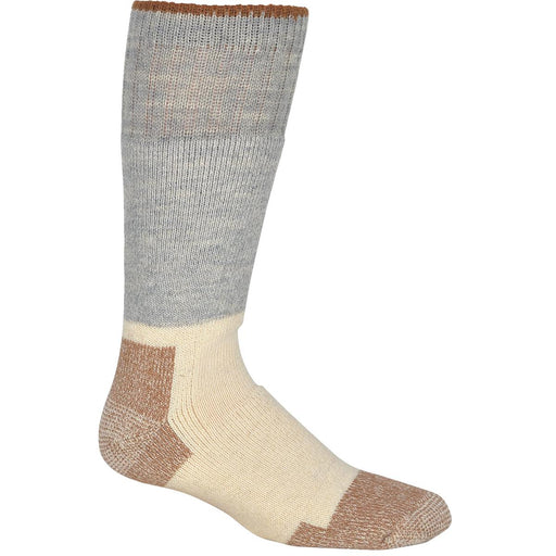 "Fox River ""Steel Toe"" Heavyweight Worsted Wool Boot Sock, 1 Pair"