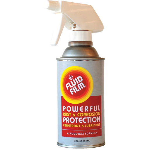Fluid Film Rust Preventative