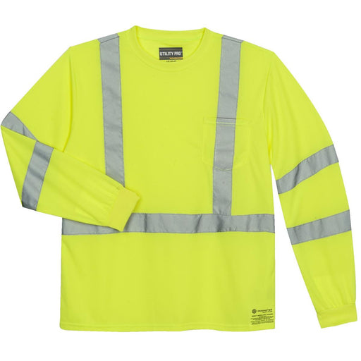 Utility Pro® Perimeter™ Class 3 Insect Guard Long-Sleeve Shirts