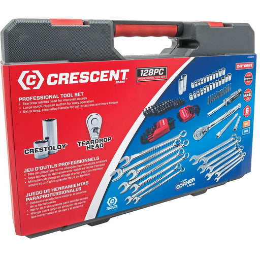 128-pc. Crescent Tool Set