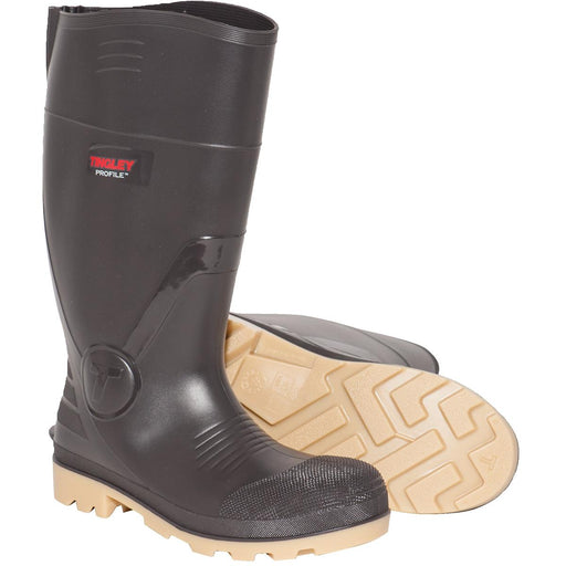"Tingley Profile Boots, 15""H"