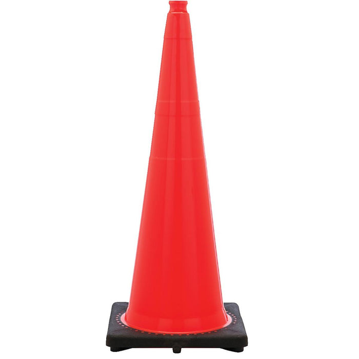 "Revolution Series 28""H SlimLine Recessed Traffic Cones"