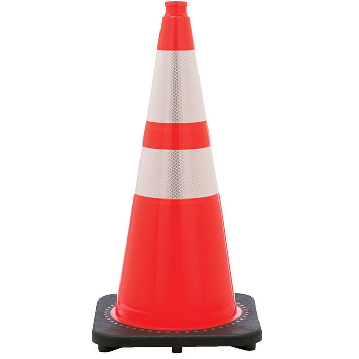 Revolution Series Reflective Traffic Cones