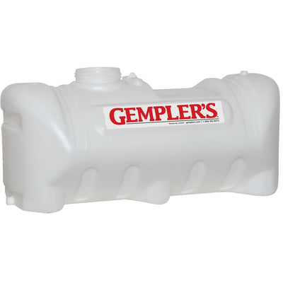 GEMPLER'S Replacement Tank for 25-gal. Spot Sprayers