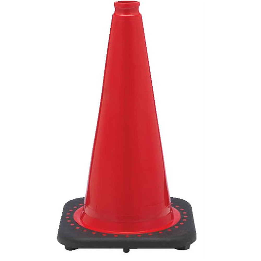 Revolution Series Colored Safety Cones
