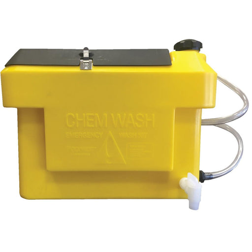 CHEMWASH Emergency Wash Kit