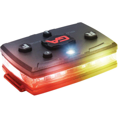GUARDIAN ANGEL Elite Series Wearable Safety Lights