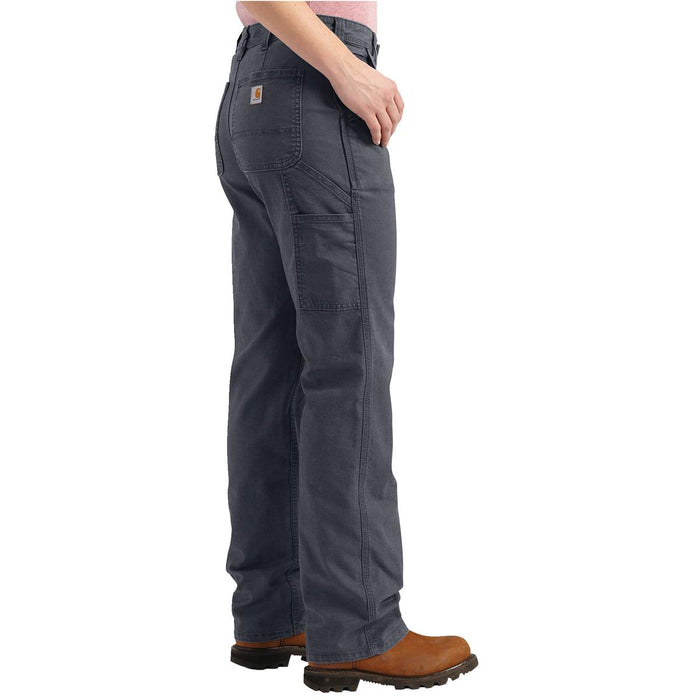Carhartt 102080 Women's Original-Fit Crawford Pants
