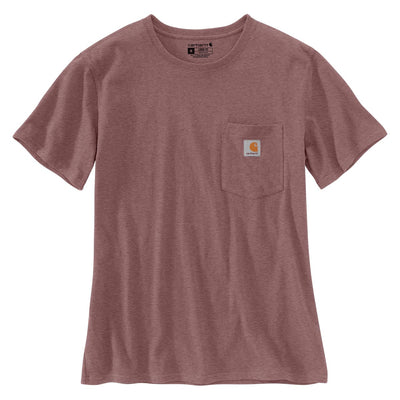 Carhartt WK87, Women's Workwear Pocket T-Shirt