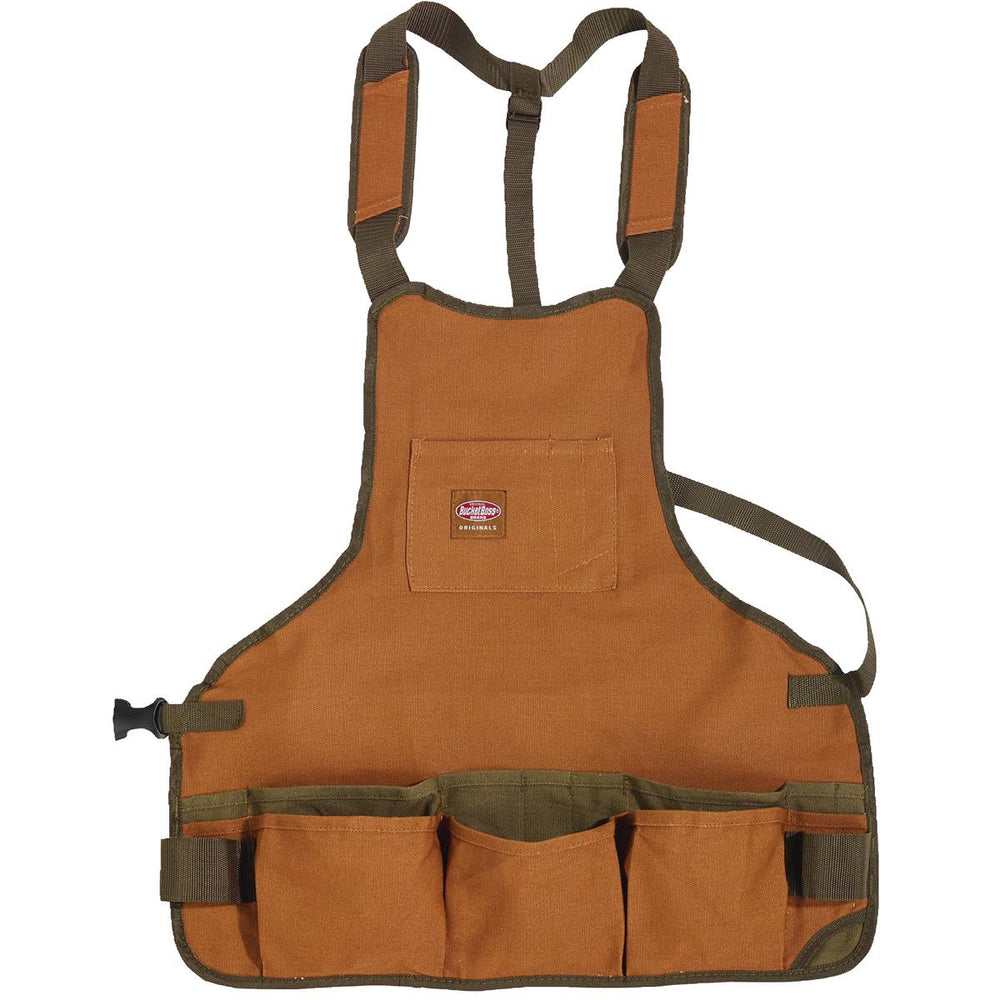 Bucket Boss® SuperBib Apron