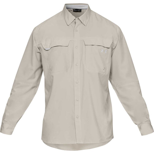 Under Armour Men's Tide Chaser Shirt