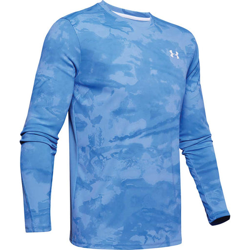 Under Armour Men's Shore Break Camo Long Sleeve Crew