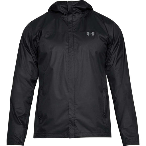 Under Armour Men's Overlook Rain Jacket