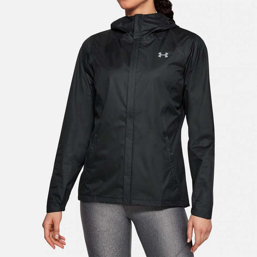 Under Armour Women's Overlook Rain Jacket