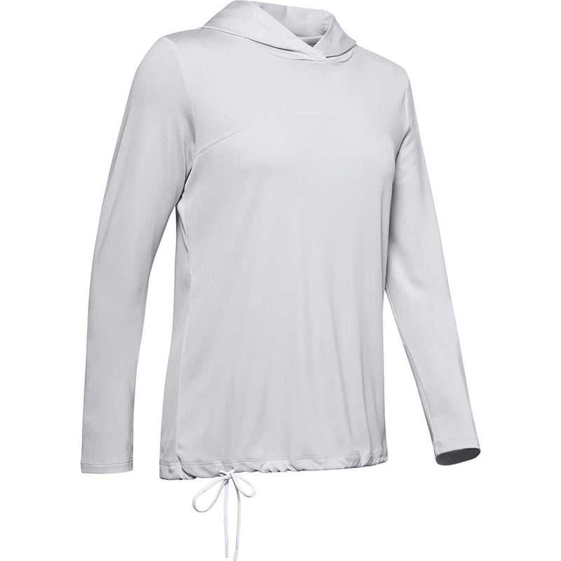 Under Armour Women's Iso-Chill Long Sleeve Hoodie