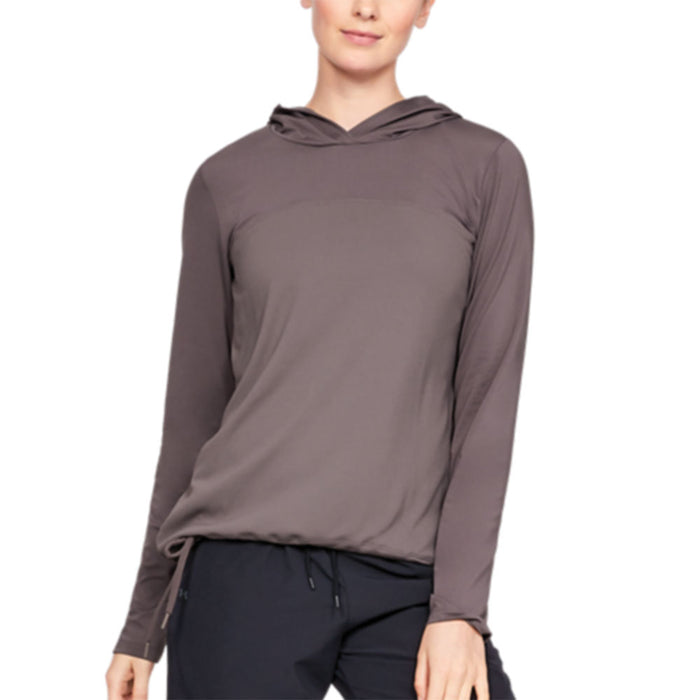 a3ecb171a2 Under Armour Women's Iso-Chill Long Sleeve Hoodie