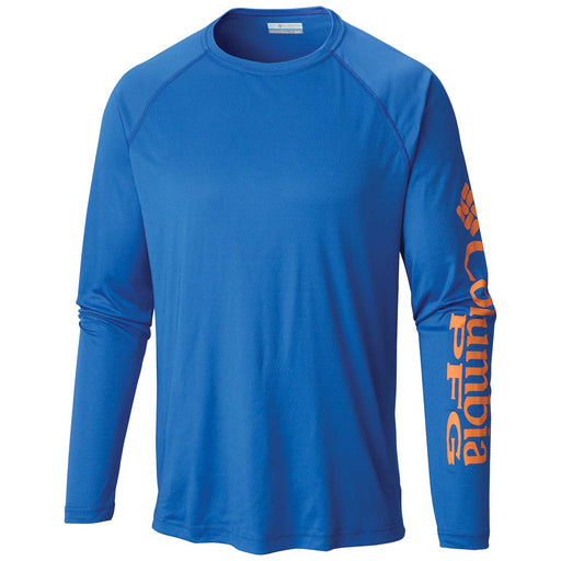 Columbia Men's PFG Terminal Tackle™ Long Sleeve T-Shirt