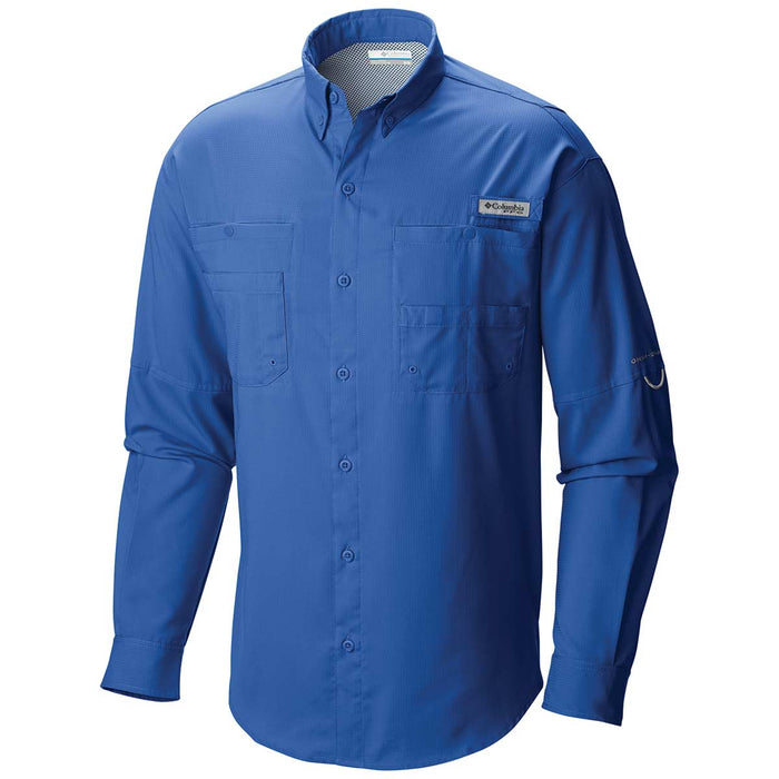 Columbia Men's PFG Tamiami™ II Long Sleeve Shirt