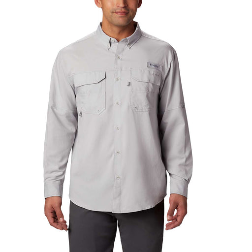 Columbia Men's PFG Blood and Guts™ III Woven Shirt
