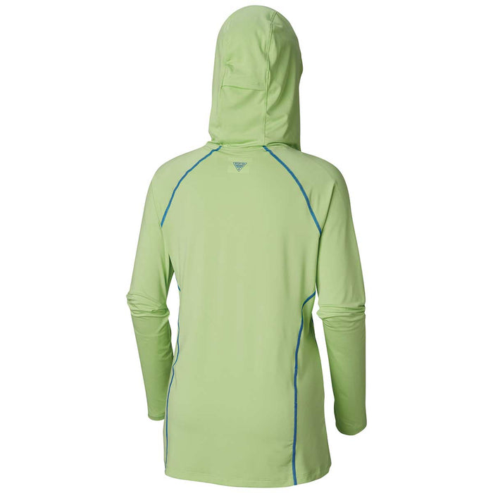 Columbia Women's PFG Tamiami™ Heather Knit Hoodie