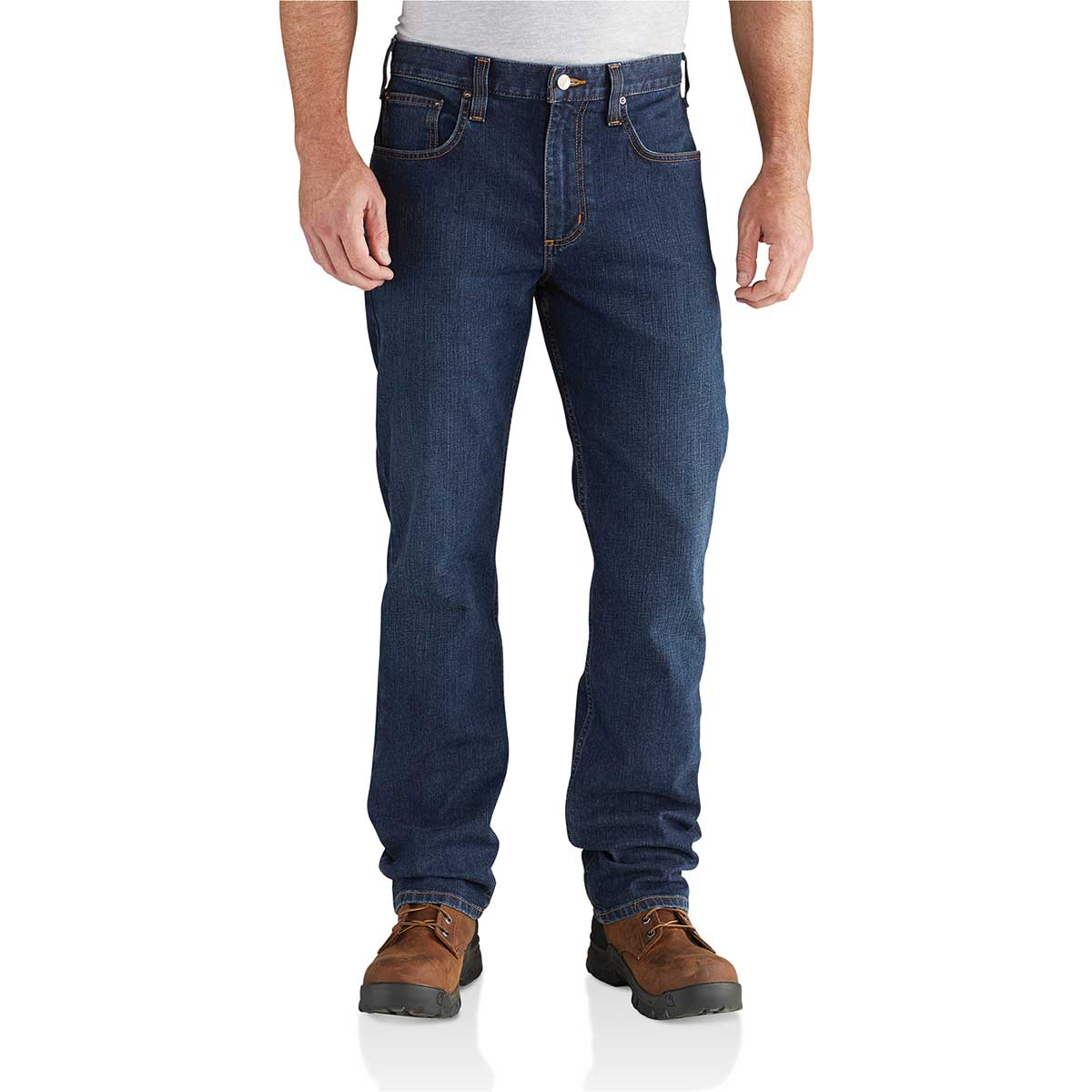 Carhartt Rugged Flex Relaxed Straight Jean