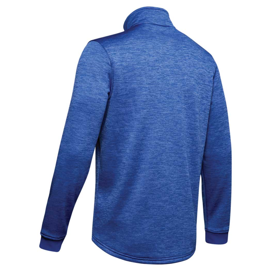 Under Armour Men's Armour Fleece 1/2 Zip