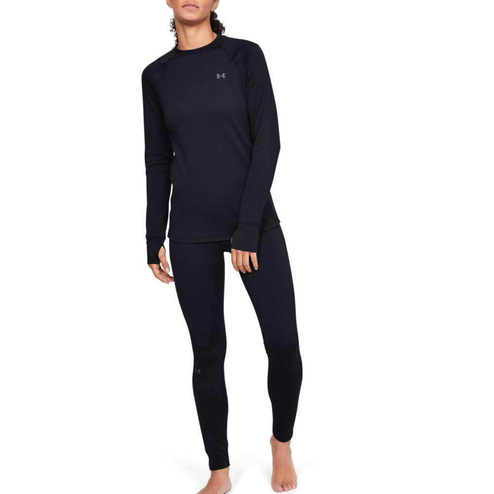 Under Armour Women's Base Crew
