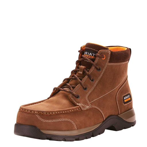 Ariat Edge LTE Chukka Safety Toe Boot