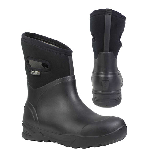 BOGS Bozeman Mid Men's Insulated Waterproof Boot