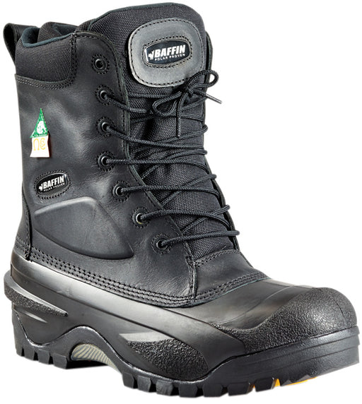Baffin Men's Workhorse Composite Safety Toe Boots