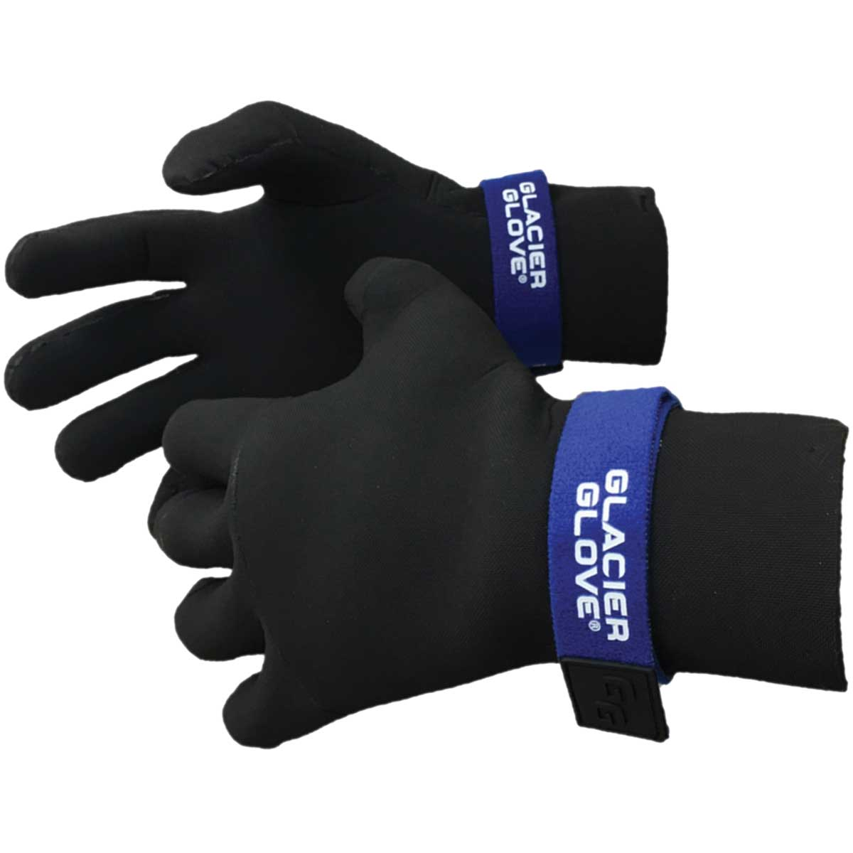 Glacier Glove® Perfect Curve Waterproof Gloves