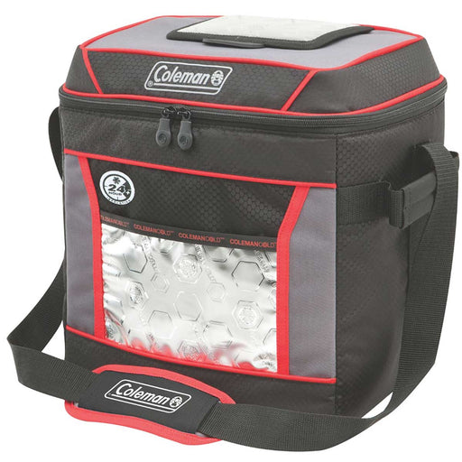 Coleman 24-Hour 30-Can Soft Cooler